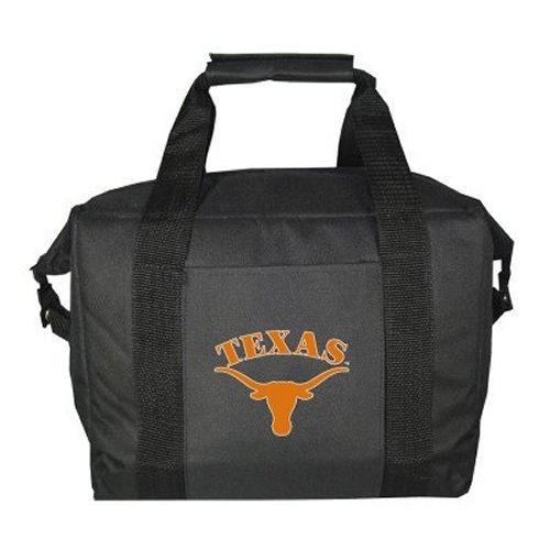 NCAA Texas Longhorns Soft Sided 12-Pack Cooler (Ncaa 12 Pack Cooler)