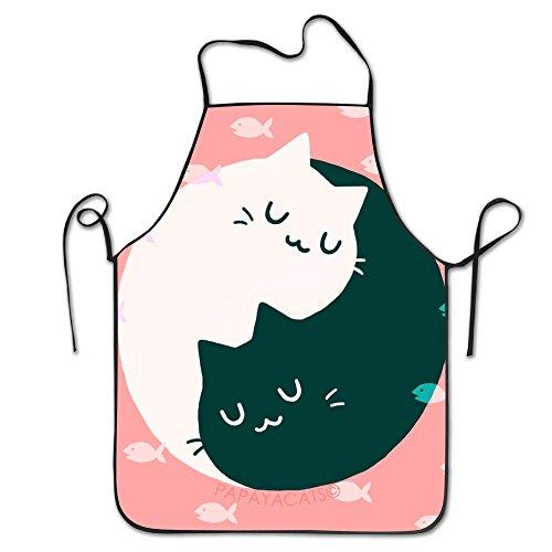 Review Cat Yin Yang Chef