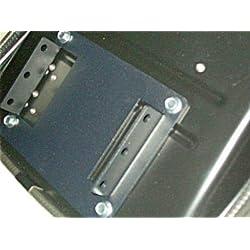 R.A.M Salable HIGH Back Black SEAT Suitable 650,75