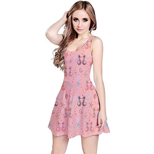 Buy dress shell pattern - 3