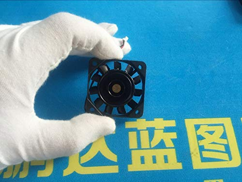 REFIT Japan high Temperature Resistant 4007 Iron 12 v to 5 v 4 cm//cm Thin Chassis Cooling Fan North and South Bridge