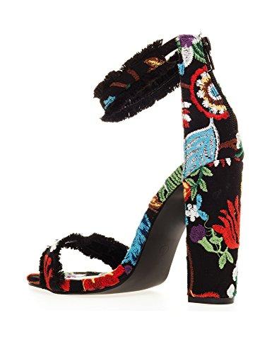 Multicolour Glamorous Taglia Donna Unica Sandali AwqPzqxH