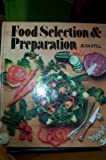 Food Selection and Preparation, Jean Still, 0024175102