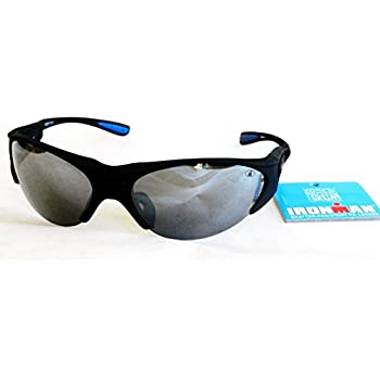 a6fca3291d Foster Grant Iron Man Empower Sunglasses (1037) 100% UVA   UVB Protection-Shatter  Resistant