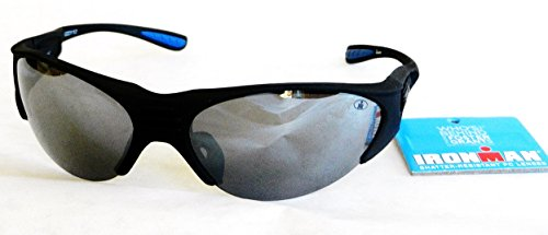 Foster Grant Iron Man Empower Sunglasses (1037) 100% UVA & UVB Protection-Shatter - Ray Glasses Ban Riding