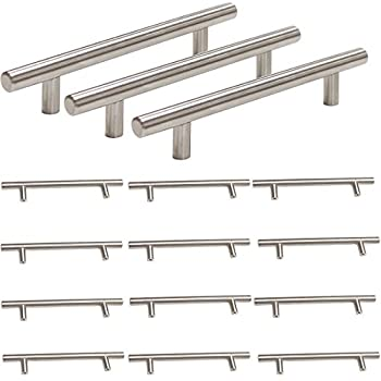 Probrico Stainless Steel Modern Cabinet Drawer Handle