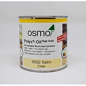 Osmo Polyx Olio lucidante effetto cera, colore satinato 3032, 750 ml 1 spesavip