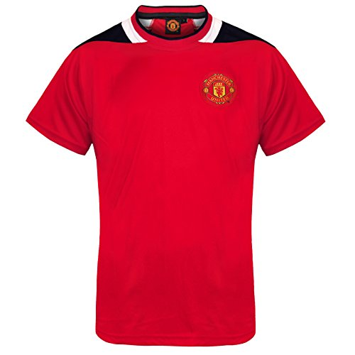 Manchester United Football Official T Shirt product image