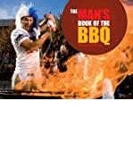 [ The Man's Book of the BBQ: A Celebration of Full-On, Flame-On, Macho Cooking![ THE MAN'S BOOK OF THE BBQ: A CELEBRATION OF FULL-ON, FLAME-ON, MACHO COOKING! ] By McGinley, Brendan ( Author )Sep-01-2011 Hardcover
