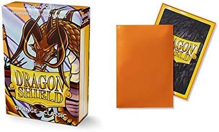 Dragon Shield Classic Mini Japanese Black 60 ct Card Sleeves Individual Pack