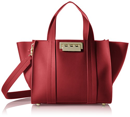 Zac Zac Posen eartha bags red