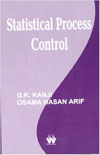 Book Statistical Process Control: A New Approach