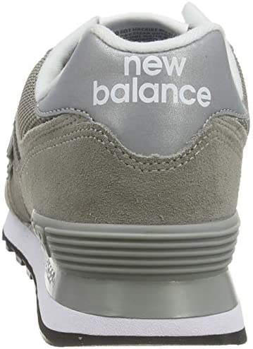 New Balance レディース 574 ニューイングランドパック ファッションスニーカー [並行輸入品]