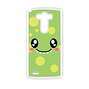 cute smile personalized high quality cell phone case for LG G3
