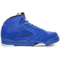 new styles c40ca 4124e Nike JORDAN 5 RETRO BP BOYS PRE SCHOOL Sneakers 440889-401