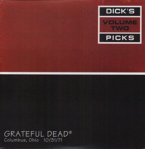 Dick'S Picks Vol. 2 (Canada Pick)