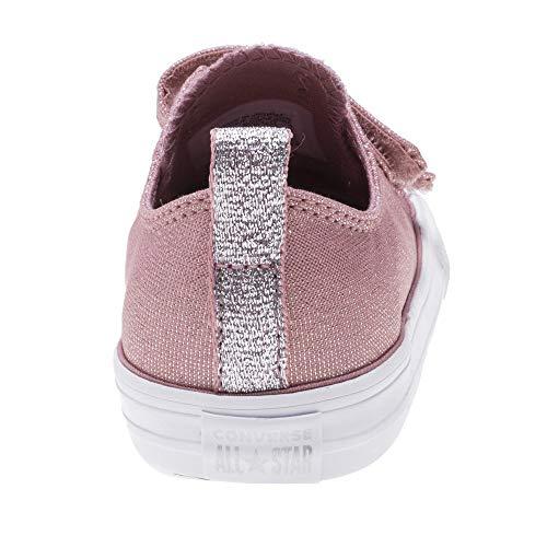 Ctas 668 Ox Multicolore Pantofole Pink Chuck Taylor 2v White Converse Bimbo rust qTwpEgPq