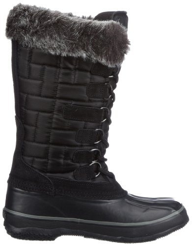 Women's Snow Kamik Black Scarlet2 Boot dxqdRYwU