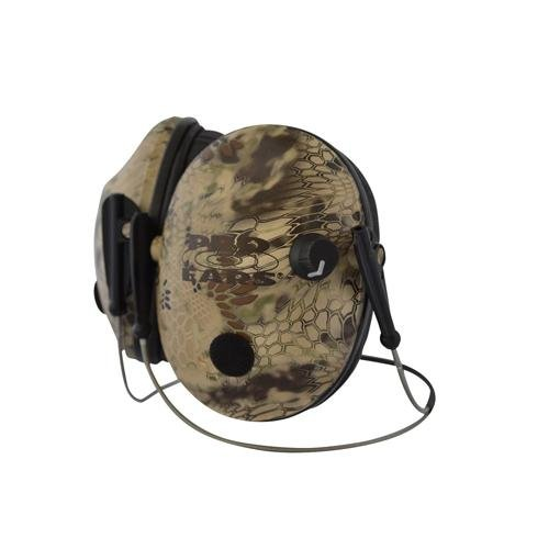 behind the head ear protection - 8