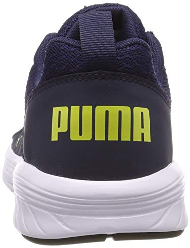 peacoat Scarpe Unisex Comet Blu Nrgy Running – Yellow blazing Adulto Puma EWBgS8q7ZS
