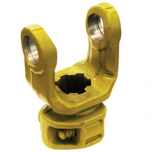 PTO Replacement Yoke Series 1 1-3/8