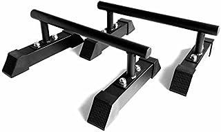 Body Revolution - Paire de mini barres parallèles Paire- Parallettes pour la gymnastique, le CrossFit et la callisthénie