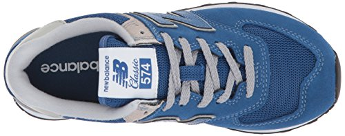 New Balance 574v2, Sneaker Uomo Azzurro