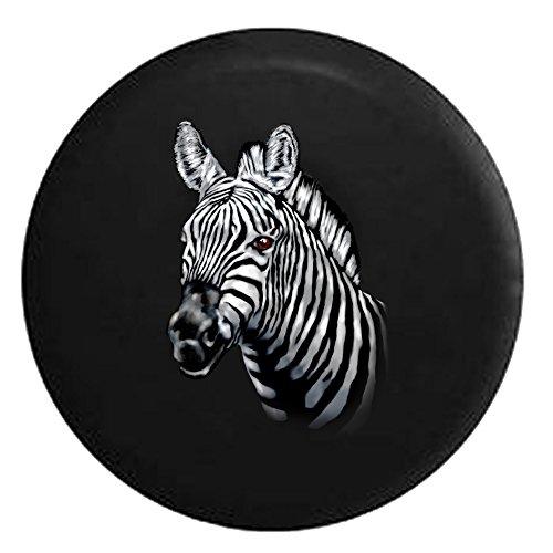 zebra tire cover - 8