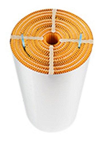 Kleentek CC-R50SP Cartridge Collector for ELC-R50SP and ELC-R100SP Electrostatic Oil Cleaner by Kleentek