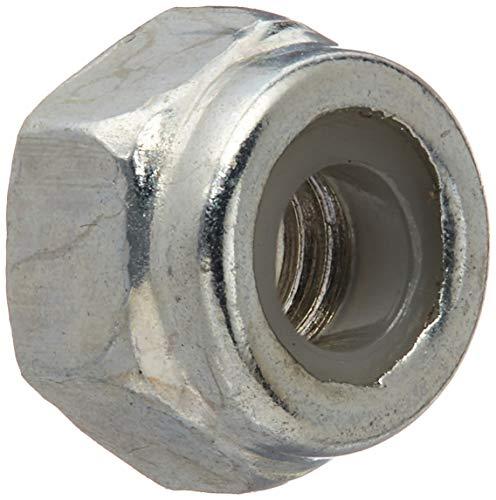 Duratrax Steel Locknut 3mm (5) ()