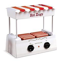 HDR565 Hot Dog Roller