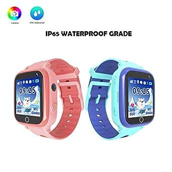 Reloj - shenzhen xiaoxiao le - para - Smartwatch: Amazon.es ...