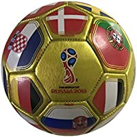 Icon Sports FIFA 2018 World Cup Soccer Ball