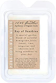product image for 1803 Candles - Melters (Ray of Sunshine)