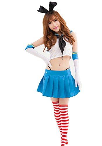 Cuter (Shimakaze Cosplay Costume)