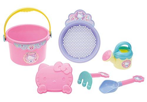 Hello Kitty bucket set 187366 ()