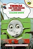 A Close Shave (Thomas the Tank Engine & Friends) by Rev. W. Awdry (9-Sep-1991) Hardcover
