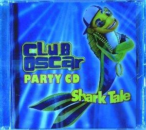 System Club Karaoke (Shark Tale: Club Oscar Party CD - Soundtrack & Karaoke)