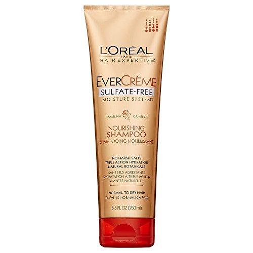 eme Sulfate-Free Moisture System Nourishing Shampoo, 8.5 Fluid Ounce (Nourishing Moisture Shampoo)