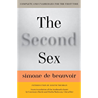 The Second Sex (English Edition)