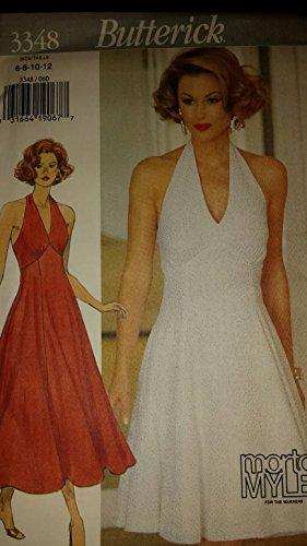 morton myles dress - 1