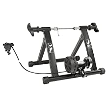 M-Wave Yoke 'N' Roll 10 Exercise Trainer with Remote, Black