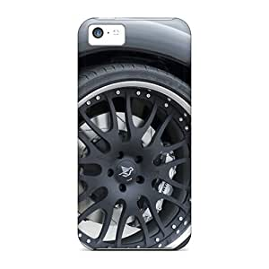 (xXn11379MUai)durable Protection Cases Covers For Iphone 5c(hamann Bmw X5 Wheel Section)