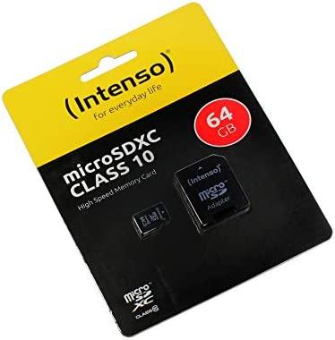 Leica M-P (Typ 240), 64GB Tarjeta de Memoria Micro SD ...