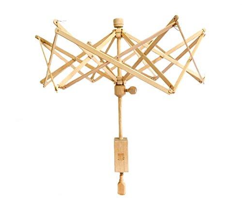 Mato Knitting Wooden Umbrella winder product image