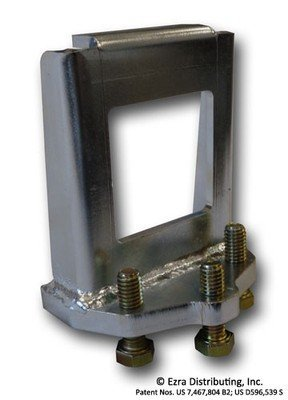 Versahaul Anti-Tilt Lock Bracket Heavy Duty VH-070 HD