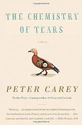 The Chemistry of Tears (Vintage International)