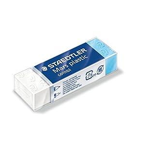 Mars 526-508 Plastic Combi Eraser