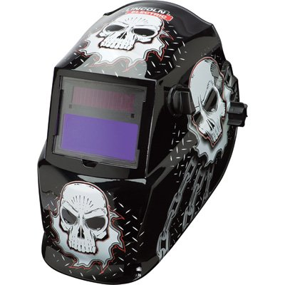 SLincoln auto darkening Welding Helmet