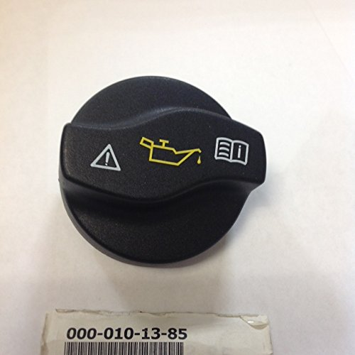 Mercedes Benz Oil Filler Cap - Mercedes-Benz 000 010 13 85, Engine Oil Filler Cap